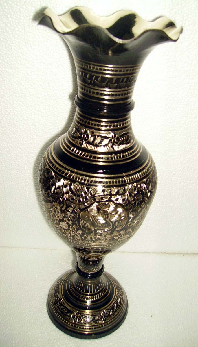 Manufacturer and direct exporters of all kinds of indian items brass flower vase kashwavy reviewsmspy
